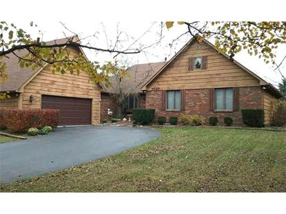 7027 CREEKWOOD EST  Brownsburg, IN MLS# 21463375