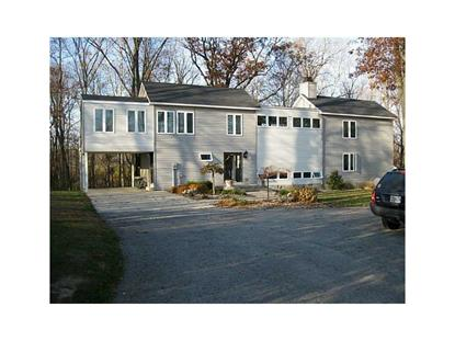 Homes For Sale In Markleville Indiana