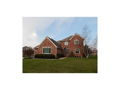 2838 TOURNAMENT Drive Greenwood, IN MLS# 21469004