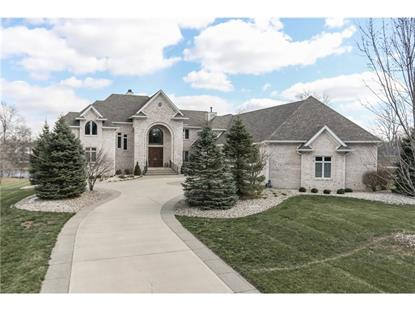 4801 West Krestridge Court Bargersville, IN MLS# 21471336