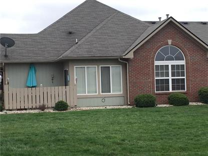 2713 REFLECTION Way Greenwood, IN MLS# 21475678
