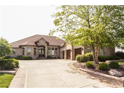 5741 Oakstrand Way Bargersville, IN MLS# 21487494
