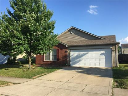 1715 Brassica Way Indianapolis, IN MLS# 21491719