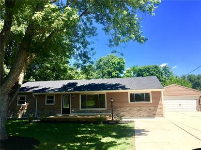 4746 West Olive Branch Road Greenwood, IN MLS# 21493258
