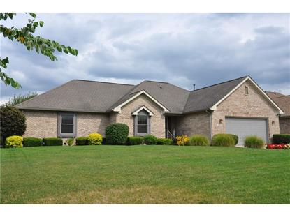 441 Hall Drive Greenwood, IN MLS# 21504863