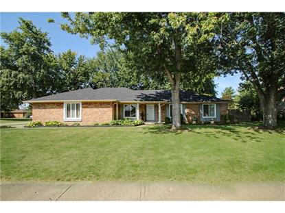 1050 MERIDIAN MEADOWS Court Greenwood, IN MLS# 21510671