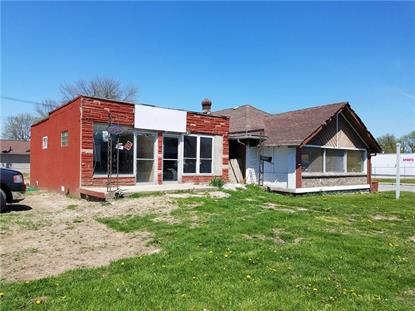 3544-3548 W 16 Street Indianapolis, IN MLS# 21563579