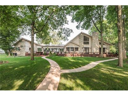 4957 Fall Creek Road Indianapolis, IN MLS# 21589376