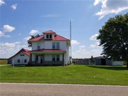 2729 South State Road 341  Hillsboro, IN MLS# 21590245