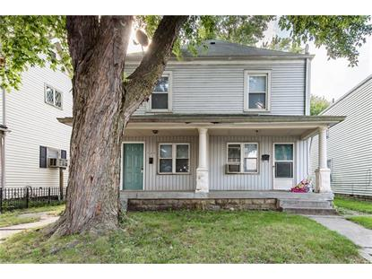 130-132 Neal  Indianapolis, IN MLS# 21595801