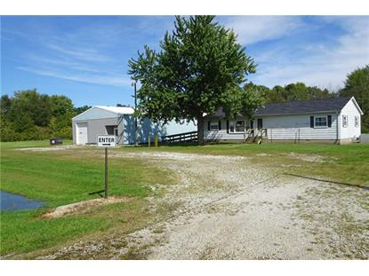 2756 North State Road 3  New Castle, IN MLS# 21597554