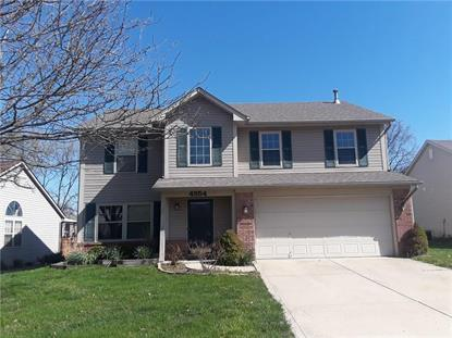 4854 OAKLEIGH , Greenwood, IN