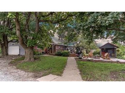 5401 W 700  McCordsville, IN MLS# 21598906