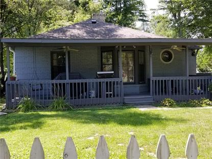 3410 South Delaware  Indianapolis, IN MLS# 21598961