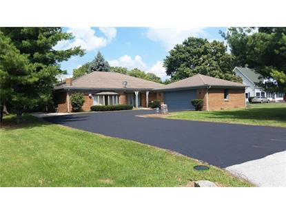 5805 West 10TH  Indianapolis, IN MLS# 21599426