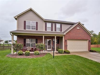 5786 West Falling Waters  McCordsville, IN MLS# 21600351