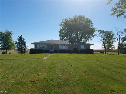 4921 East State Road 244  Rushville, IN MLS# 21604215
