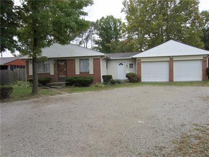 5917 East 46th  Indianapolis, IN MLS# 21604897