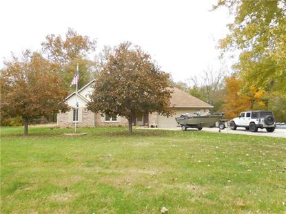 10655 North CARTHAGE  Carthage, IN MLS# 21605282