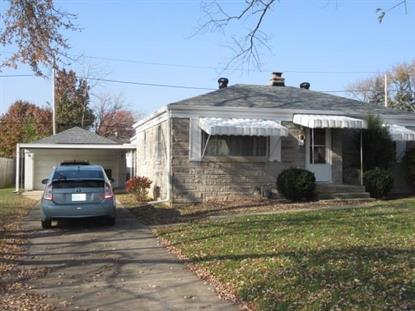 1230 North Ritter  Indianapolis, IN MLS# 21608799
