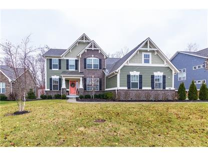 7507 Independence  Zionsville, IN MLS# 21609646