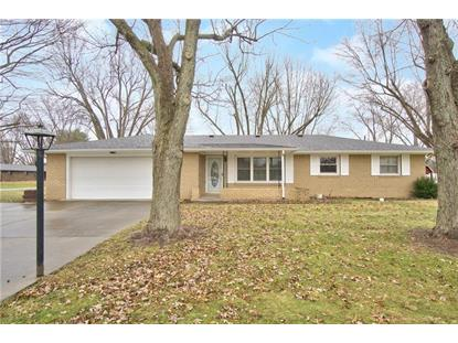 6184 Chestnut  Anderson, IN MLS# 21609657