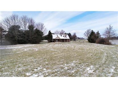 6122 North Caldwell  Lebanon, IN MLS# 21609767