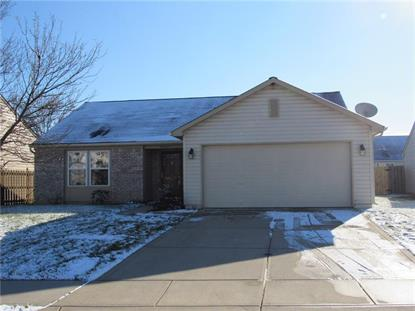 6409 Dusty Laurel  Whitestown, IN MLS# 21609974