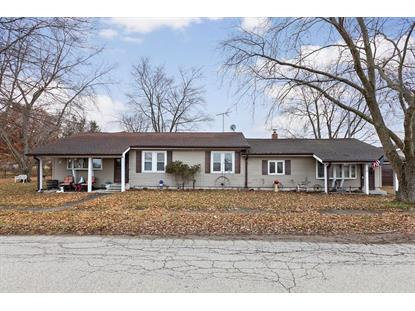 412 E WALL ST ADVANCE  Jamestown, IN MLS# 21610014