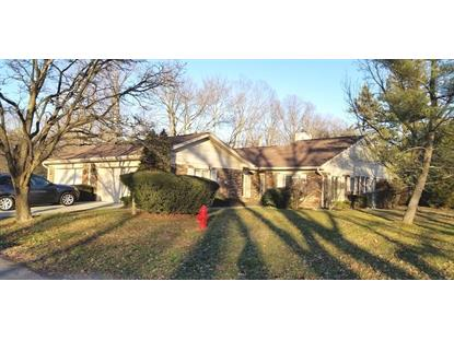 5225 FAWN HILL  Indianapolis, IN MLS# 21612897