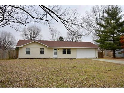 2768 South State Road 1  Connersville, IN MLS# 21613070