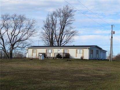 10996 East State Road 234  New Ross, IN MLS# 21613308