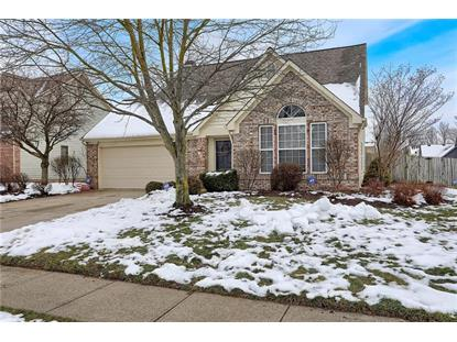 6941 Bluffgrove  Indianapolis, IN MLS# 21614955