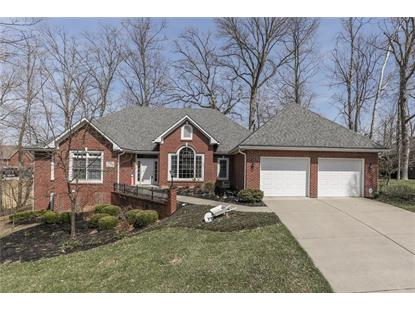 3271 Highpoint  Greenwood, IN MLS# 21615168