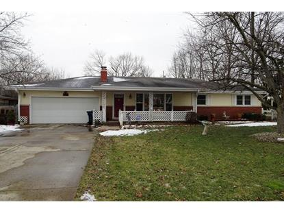 1193 West State Road 38  New Castle, IN MLS# 21616545
