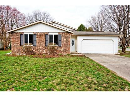 500 Brentwood E Plainfield, IN MLS# 21617663