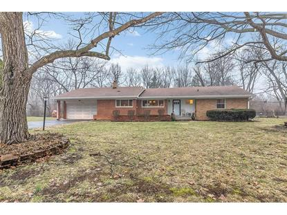 4930 East 78TH  Indianapolis, IN MLS# 21617678