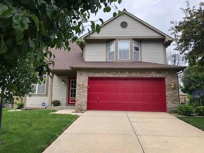 4140 BAY LEAF  Indianapolis, IN MLS# 21617713