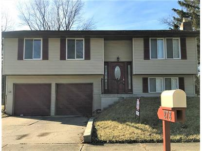 278 Fenster  Indianapolis, IN MLS# 21617827