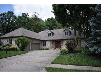7612 FREEDOM WOODS  Indianapolis, IN MLS# 21619472