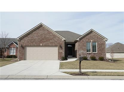 5323 Rosebrock Lane Indianapolis, IN MLS# 21619644