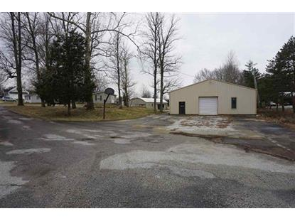 6016 North US Hwy 31  Seymour, IN MLS# 21619899