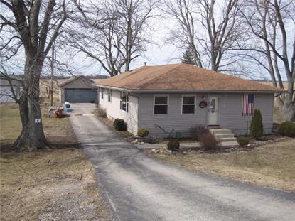 6110 North State Road 39  Lebanon, IN MLS# 21622867