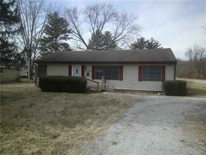 3154 North Marr  Columbus, IN MLS# 21626800