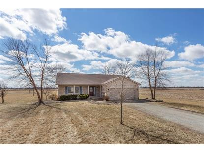 4103 West State Road 128  Frankton, IN MLS# 21627043
