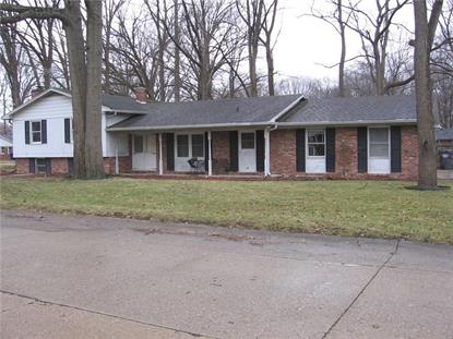 917 Old Orchard  Anderson, IN MLS# 21627659
