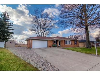 8881 South Mcgray  Pendleton, IN MLS# 21627792