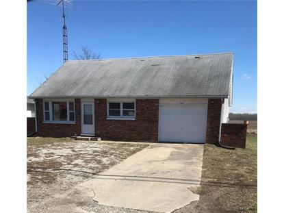 6233 South Jonesville  Columbus, IN MLS# 21627964