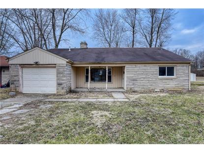 1713 Costello  Anderson, IN MLS# 21628147
