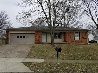 5531 Pappas  Indianapolis, IN MLS# 21629492
